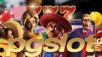 เล่น Pgslot ออนไลน์เล่นเว็บไหนดีที่สุด เกมส์คาสิโนออนไลน์